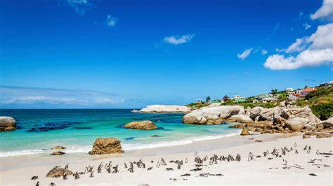 Australia To Cape Town