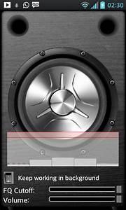 Subwoofer Gehäuse Berechnen App : subwoofer bass vibrator android apps auf google play ~ Themetempest.com Abrechnung