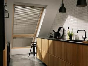 Raffrollo Für Dachfenster : velux rollos raffrollo skandinavien interior einrichtung licht flachdach sonnenschutz ~ Whattoseeinmadrid.com Haus und Dekorationen