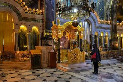 Ukraine Churches Orthodox Kyiv Visit Must St
