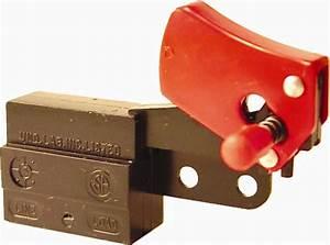 Power Tool Switch 18