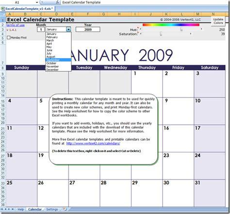 excel 2003 calendar template costumepartyrun