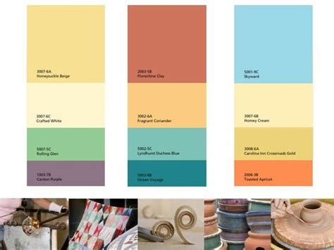 Color Buzz Color Trends