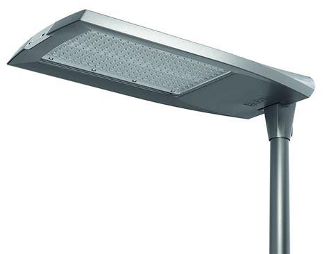 Philips Led Leuchte by Philips Luma Led Intelligente Strassenbeleuchtung Smart