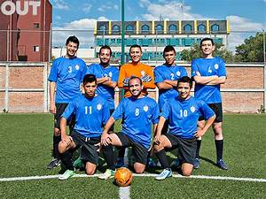 Los Lobos: Mexico City's gay football players   Out Magazine