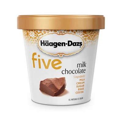 /ˌhɑːɡənˈdɑːz/) is an american ice cream brand, established by reuben and rose mattus in the bronx, new york, in 1960. The Watery Gourmet: PRODUCT REVIEW: Häagen-Dazs Five