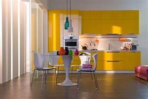 cuisine couleur moutarde idees de decoration capreolus With quelle couleur avec le jaune moutarde 0 quelles couleurs se marient avec le jaune