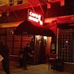 Cafe Du Nord, San Francisco, California - Killer live music.