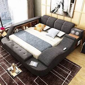 biggo With all in one sofa bed