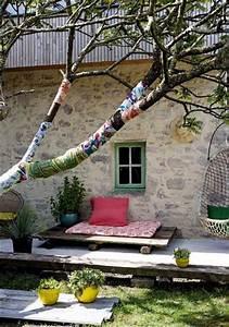 Rever De Jardin : les salons de jardin qui vous feront r ver ~ Carolinahurricanesstore.com Idées de Décoration