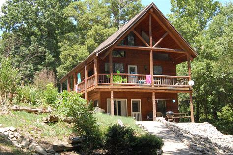 table rock lake cabins vacation rentals cabin 9a9b hickory hollow resort table