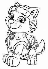 Paw Patrol Coloring Pages Print sketch template