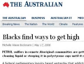 News The Of Sydney by Racism In Aboriginal Australia Creative Spirits