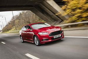 Ford Mondeo Coupe 2018 : company car review first drive ford mondeo st line ~ Kayakingforconservation.com Haus und Dekorationen