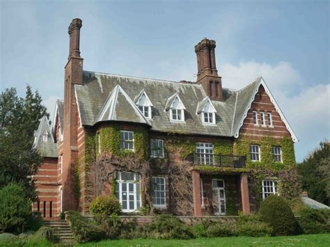House Built by Wicken House Wicken Bonhunt Essex Ian Abrams Architect