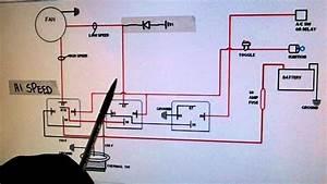 12  Dual Electric Radiator Fan Wiring Diagram