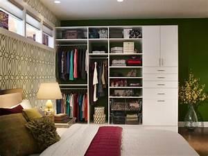 Idee Amenagement Dressing : id e am nagement armoire ~ Melissatoandfro.com Idées de Décoration