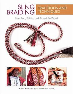 Free Download  Sling Braiding Traditions And Techniques
