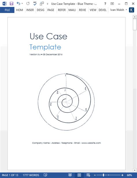 use template use template ms word visio templates
