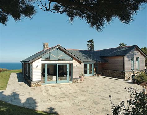 luxury cottage cornwall ossco luxury cliff top self catering cottage in
