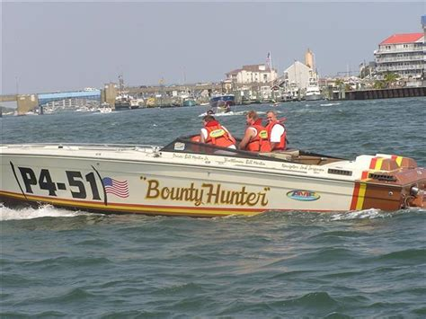 Cigarette Boat Ocean by Old School Cigarette Cat Race Boat Offshoreonly