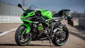 Kawasaki Ninja 636 2019  Prova  Pregi  Difetti  Prestazioni  Prezzo