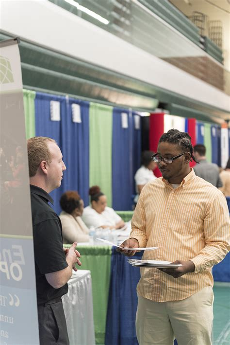 great lakes bay job fair delta college
