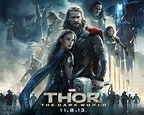 What I've Been Watching: Thor: The Dark World | you can ...