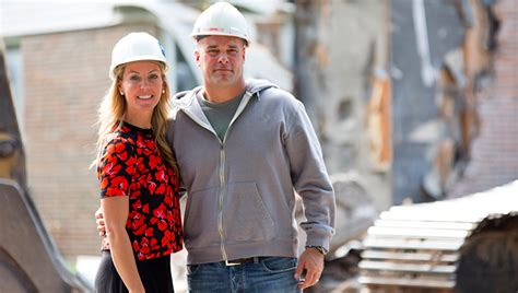 Hgtv Doubles Down On Bryan Baeumler » Media In Canada