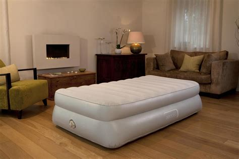 Aerobed Comfort Classic Raised Inflatable Bed