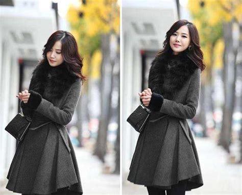 memilih jaket musim dingin