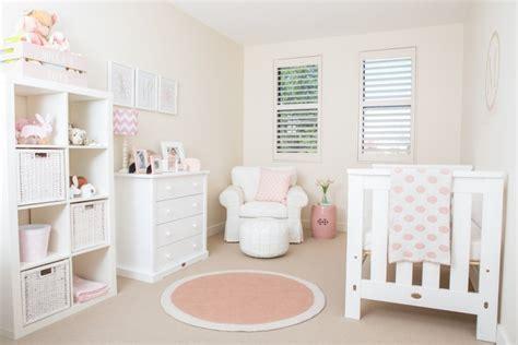 astuce déco chambre bébé deco chambre bebe fille pastel