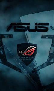 1080p Images: Asus Rog Blue Wallpaper 1080p