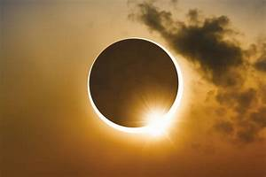 A New Drone First: Capturing a Total Solar Eclipse | Droneblog