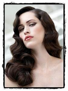 how to do 1930's hairstyles for long hair - Dhairstyles