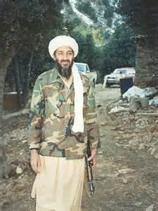 Osama Bin Laden Tora Bora