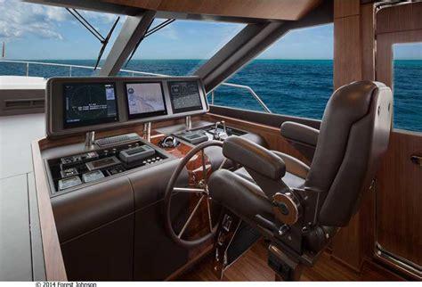Ocean Alexander 100 Motoryacht: Just the Right Size « www