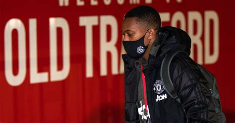 Manchester United line up vs West Brom includes Marcus ...