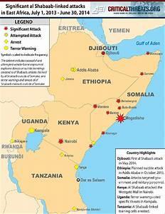 Al Shabaab In East Africa | Critical Threats