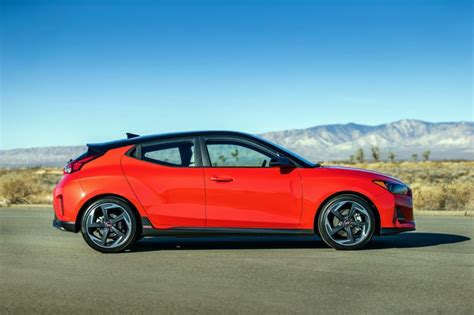hyundai veloster priced    torque report