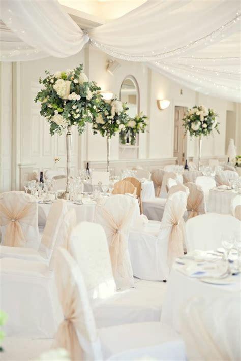 decoration chaise mariage diy id 233 es et d inspiration sur le mariage
