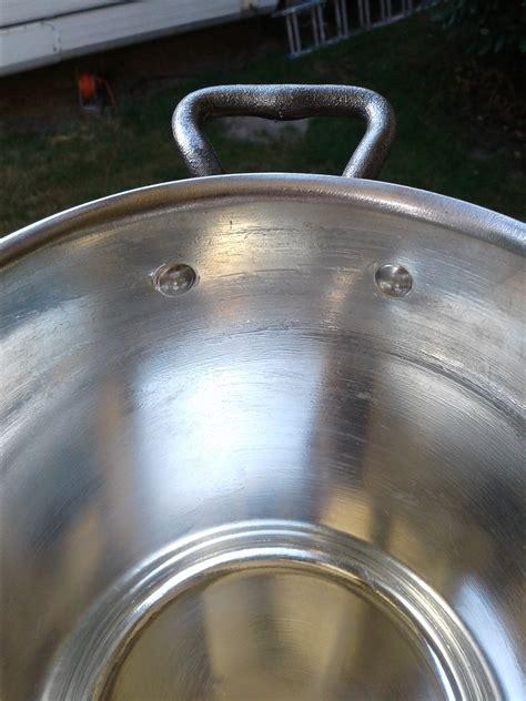 housekeeper crockery  quart copper stockpot cookware hungry onion