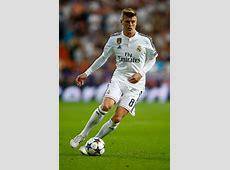 Toni Kroos Photos Photos Real Madrid CF v Club Atletico