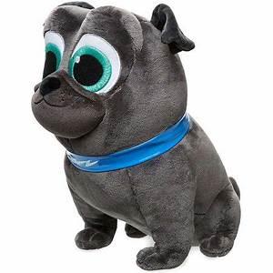 Disney Junior Puppy Dog Pals Bingo Plush - Walmart.com