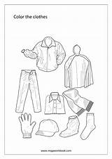 Coloring Template Sheet sketch template