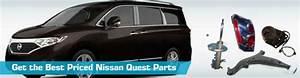 Nissan Quest Parts