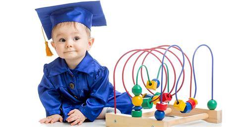 Imagine a Daycare Designed to Reflect a Child's Mind