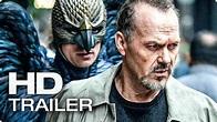 BIRDMAN Trailer #2 German Deutsch (2015) - YouTube