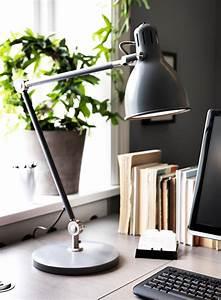 Bureau Architecte Ikea : lampe de bureau architecte pas cher ~ Teatrodelosmanantiales.com Idées de Décoration