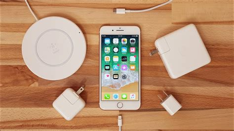 rapid charger iphone iphone 8 charging speed comparison is fast charging w